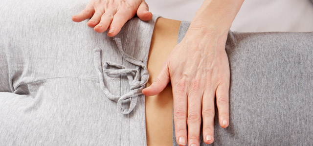 massaggio taoista addome torino