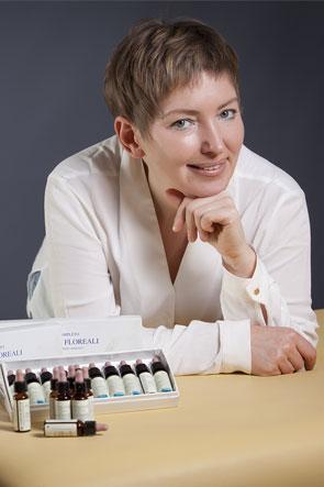 Emma Nachinkina Riflessologa Plantare Torino